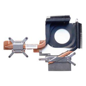 Термотрубка, радиатор для ноутбука HP Pavilion dv6000, dv6265, dv6500 (431449-001, AVC3IAT8TPK23A)