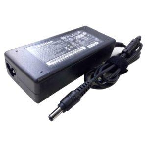 Блок питания для ноутбука Toshiba 19V 4.74A 90W 5.5x2.5 Original Оригинал (PA-1900-04, PA3516E-1AC3)