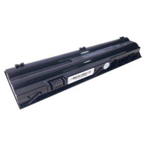 Аккумуляторная батарея для ноутбука HP Mini 210-3000, 210-4000, Pavilion dm1-4000 10.8V 5200mAh/56Wh Black Черная (HSTNN-LB3B, HSTNN-DB3B)