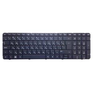 Клавиатура для ноутбука HP Pavilion G7-1000, G7-1100, G7-1200, G7-1300, HP Pavilion G7-10xx, G7-11xx, G7-12xx, G7-13xx Black Черная (SN6109 UK CP3 812-01509-01A, HSN6109 UK A)