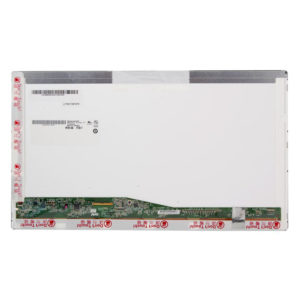 Матрица 15.6″ 40-pin LED 1366×768 Glade Глянцевая, Расположение разъема: Down-Light Снизу-Слева (B156XW02 v.2)