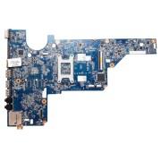 Материнская плата для ноутбука HP g6-1124er, g6-1000, g6-1xxx, g7-1000, g7-1xxx AMD серий (DA0R23MB6D0 REV:D, R23, 649948-001, 645523-001, 31R23MB0000) под восстановление