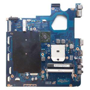 Материнская плата для ноутбука Samsung NP305V5A, NP305V7A, 305V5A, 305V7A (BA41-01681A, BA92-08673A, BA92-08673B, Petronas-D-15E REV: 1.1) под восстановление