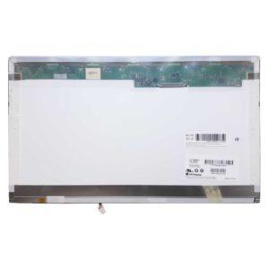 "Матрица 15.6"" 30-pin WXGA HD 1366x768, 1 лампа CCFL, Glade Глянцевая, Расположение разъема: Up-Right Сверху-Справа; Крепление: без ушек (LP156WH1 (TL) (A3)) Б/У"