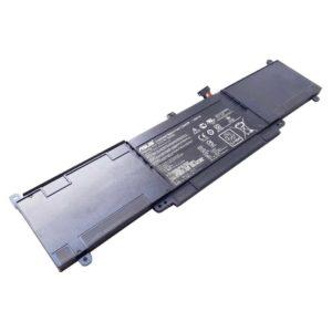 Аккумуляторная батарея для ноутбука Asus UX303LA, UX303LN, UX303UB Zenbook, Transformer Book Flip TP300LA, TP300LD 11.31V 4300mAh 50Wh с кабелем 8-pin, Original Оригинал, Black Черная (C31N1339)