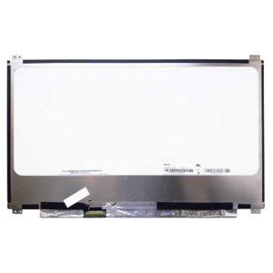 Матрица 13.3″ 30-pin eDP LED 1920×1080 Slim Тонкая, Mate Матовая, Расположение разъема: Down-Left Снизу-Слева; Крепление: Сверху-Снизу (N133HSE-EA3 Rev: C4) Б/У