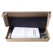Аккумуляторная батарея для ноутбука Toshiba Satellite A200, A205, A210, A215, A300, A305, A350, A355, A500, A505, L200, L300, L305, L450, L455, L500, L505, L550, L555, M200, M205, A350D, A355D, A500D, A505D, L300D, L305D, L500D, L505D, L550D, Dynabook AX, AXW, EX, EXW, PXW, T30, T31, TX, TXW, TV DC 11.1V 4400mAh/49Wh Black Черная (3534, TO PA3534)