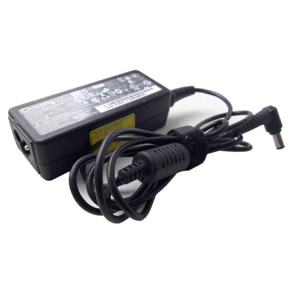 Блок питания для нетбука, ноутбука Acer, eMachines, Packard Bell 19V 2.15 40W 5.5×1.7 (A13-040N3A) Б/У
