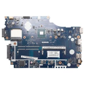 Материнская плата для ноутбука Acer Aspire E1-510, E1-510P, Z5WE3, Packard Bell EasyNote TE69BM, ENTE69BM, Z5WT3 (Z5WE3 LA-A621P Rev: 1.0)