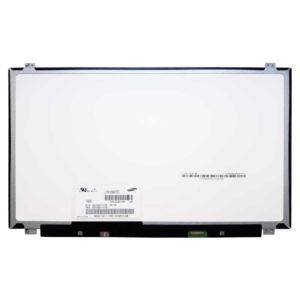 Матрица 15.6″ 30-pin eDP LED IPS 1366x768 HD Slim Тонкая, Glade Глянцевая, Расположение разъема: Right-Down Справа-Снизу; Крепление: Сверху-Снизу (LTN156AT37, LTN156AR33-001) Уценка!