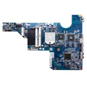 Материнская плата серии AMD для ноутбука HP G62 (610161-001, PBKJHB27RZC345, 020209K-600-G, PM_A_HPC_S MV_MB)