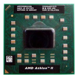 Процессор AMD Athlon II Dual-Core Mobile M300 2x2000MHz (AMM300DBO22GQ) Б/У