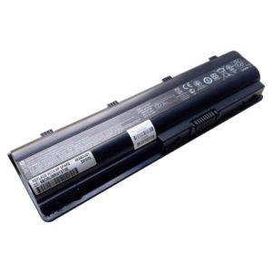 Аккумуляторная батарея HP CQ62, dm4-1000, dv6-3000, dv6-6000, G6-1000, G6-2000 10.8V 4200mAh 47Wh (MU06, 593553-001) под восстановление