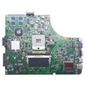 Материнская плата для ноутбука Asus A53S, A53SD, K53S, K53SD, X53S, X53SD USB 3.0 (K53SD MAIN BOARD REV. 5.1, 60-N3EMB1300-D14, 69N0KBM13D14)