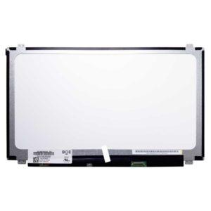 "Матрица 15.6"" 30-pin eDP LED IPS 1366x768 HD Slim Тонкая, Glade Глянцевая, Расположение разъема: Right-Down Справа-Снизу; Крепление: Сверху-Снизу (NT156WHM-N32, 0NCH65)"