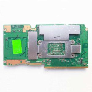 Видеокарта Asus G750JH_MXM_N14E_GTX REV. 2.1 GTX 780M 4 ГБ GDDR5 для ноутбука Asus G750, G750J, G750JH, G750JS, G750JX, G750JW (60NB0180-VG1040(210), 69N0PCV10D00(01), N14E-GTX-A2) под восстановление