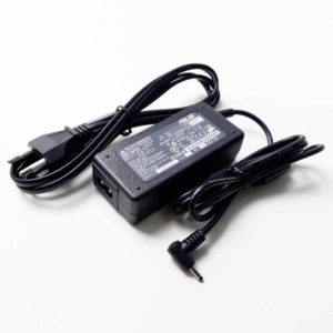 Блок питания для ноутбука Asus ZenBook 19V 2.37A 45W 3.0x1.0, кабель питания 2-pin в комплекте (ADP-45DB REV:B, AC-N238)