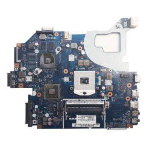 Материнская плата для ноутбука Acer Aspire E1-531, E1-531G, E1-571, E1-571G, V3-531, V3-531G, V3-571, V3-571G, Packard Bell TE11, HM77 DDR3 GT620M 1 ГБ (Q5WVH LA-7912P Rev:1.0, LA-791, Q5WV1 B12, NBY1711001)