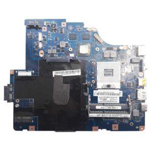 Материнская плата для ноутбука Lenovo G560, Z560 (NIWE2 LA-5752P REV.1.0, LA-575, NIWE4 D46, 11S10200846Z0, 11S11012256ZZ0)