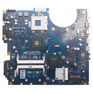 Материнская плата для ноутбука Samsung R518, R519, R520, R522, NP-R518, NP-R519, NP-R520, NP-R522 (BA92-05529A, BA92-05529B, BA41-01039A, BONN-INT)