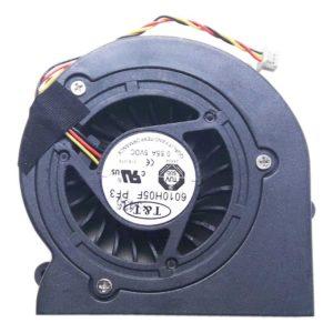 Вентилятор, кулер для ноутбука MSI EX600, EX700, GX400, PR600, VR200, VR201 3-pin Original Оригинал Тип 1, Тип A, Версия 1 (6010H05F PF3)