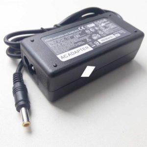 Блок питания для ноутбука Samsung 19V 2.1A 40W 5.5x3.0 с иглой (PA-1700-02)