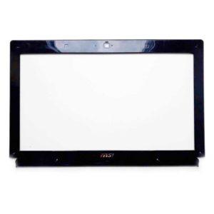 Рамка матрицы для ноутбука MSI FX400, FX420, FR400, FR420 (E2P-481B212-U22, 481B213U22, E2P-481B2XX-U22)