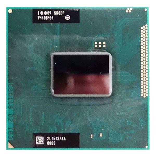 Процессор Intel Core i3-2370M @ 2.40GHz/3M (SR0DP)