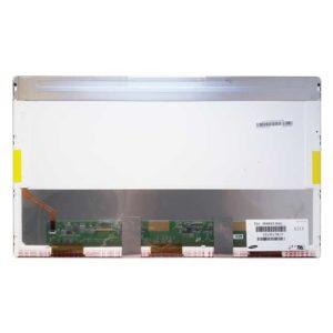 "Матрица 17.3"" 40-pin LED 1600x900 HD Glade Глянцевая, Расположение разъема: Left-Down Слева-Снизу; Крепление: Без ушек (LTN173KT02, LTN173KR01-002)"
