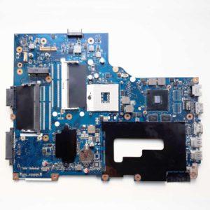 Материнская плата для ноутбука Acer Aspire E1-731G, V3-731G, V3-771G Video G710M (VA70/VG70 MAIN BOARD REV:2.1, NBM6P11001, 69N099M15A01) под восстановление