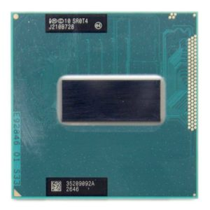 Процессор Intel Core i3-3110M @ 2.40GHz/3M (SR0T4) Б/У