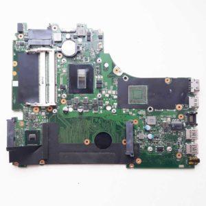 Материнская плата для ноутбука Asus A750J, A750JB, A750JN, K750J, K750JB, K750JN, X750J, X750JB, X750JN CPU i7-4700HQ (X750JB MAIN BOARD REV:2.0, 60NB01Y0-MB3000, 69N0PLM12A03(01))
