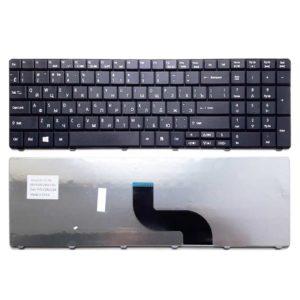 Клавиатура для ноутбука Acer Aspire E1-521, E1-531, E1-571, Acer TravelMate 5335, 5542, 5735, 5740, 5742, 5744, 7740, 8531, 8537, 8571, 8572, P253 (E1-571-RU, 24A33-RU, V181112A)
