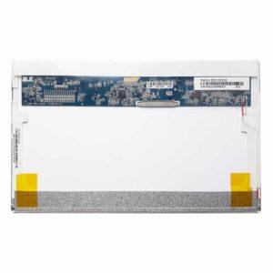 Матрица 10.1″ LCD 1024×600 30-pin Glade Глянцевая, Расположение разъема: Down-Left Снизу-Слева; Крепление: без ушек (MD101-004TDAN) Б/У