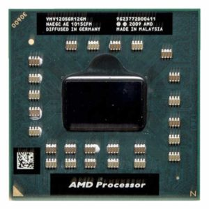 Процессор AMD V Series V120 2200MHz Socket S1 (VMV120SGR12GM) Б/У