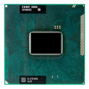 Процессор Intel Celeron Dual-Core B820 @ 1.70GHz/2M 5 GT/s (SR0HQ)
