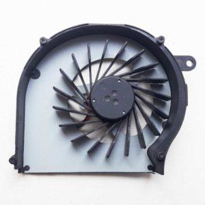 Вентилятор, кулер для ноутбука HP G62, G72, G42, Compaq Presario CQ62, CQ72, CQ42 (KSB0505HA-9K62)