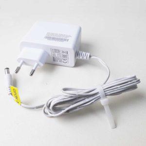 Блок питания для монитора LCD Acer, ADI, AG Neovo, AOC, Benq, CTX, eMachines, Hitachi, KDS, Mitsubishi, Nec, Proview, Viewsonic, Sampo, Supra 12V 2A 24W 5.5x2.5 White Белый, настенный (MOSO MSA-C2000IS12.0-24Y-DE)