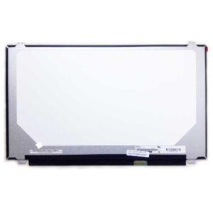 Матрица 15.6″ 30-pin eDP LED 1366×768 HD Slim Тонкая, Glade Глянцевая, Расположение разъема: Right-Down Справа-Снизу; Крепление: Сверху-Снизу (N156BGE-E42 Rev.C2)