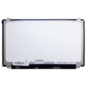 Матрица 15.6″ 40-pin LED 1366×768 HD Slim Тонкая, Glade Глянцевая, Расположение разъема: Down-Right Снизу-Справа; Крепление: Сверху-Снизу (N156BGE-L41)