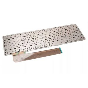 Клавиатура для ноутбука HP ProBook 4530s, 4535s, 4730s Black Чёрная (OEM)